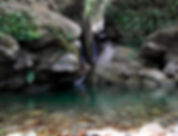 Natural pool in the pahari jungle.JPG