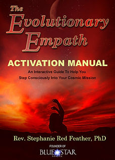 The_Evolutionary_Empath_Activation_Manua