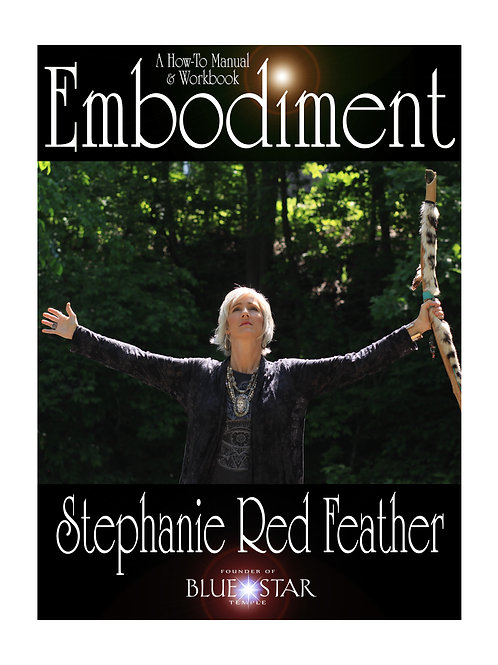 The Embodiment How-To Manual and Workbook