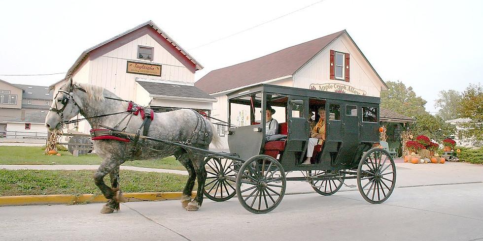 Shipshewana and Amish Country