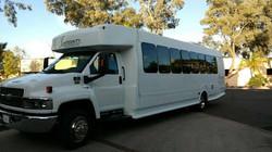 Premier Coach & Limo Service