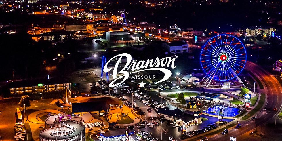 Branson MO Tour