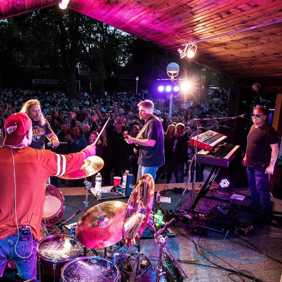 KatMandu a Bob Seger Tribute Band