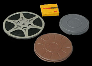 8mm film transfer