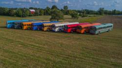 Party Bus Michigan