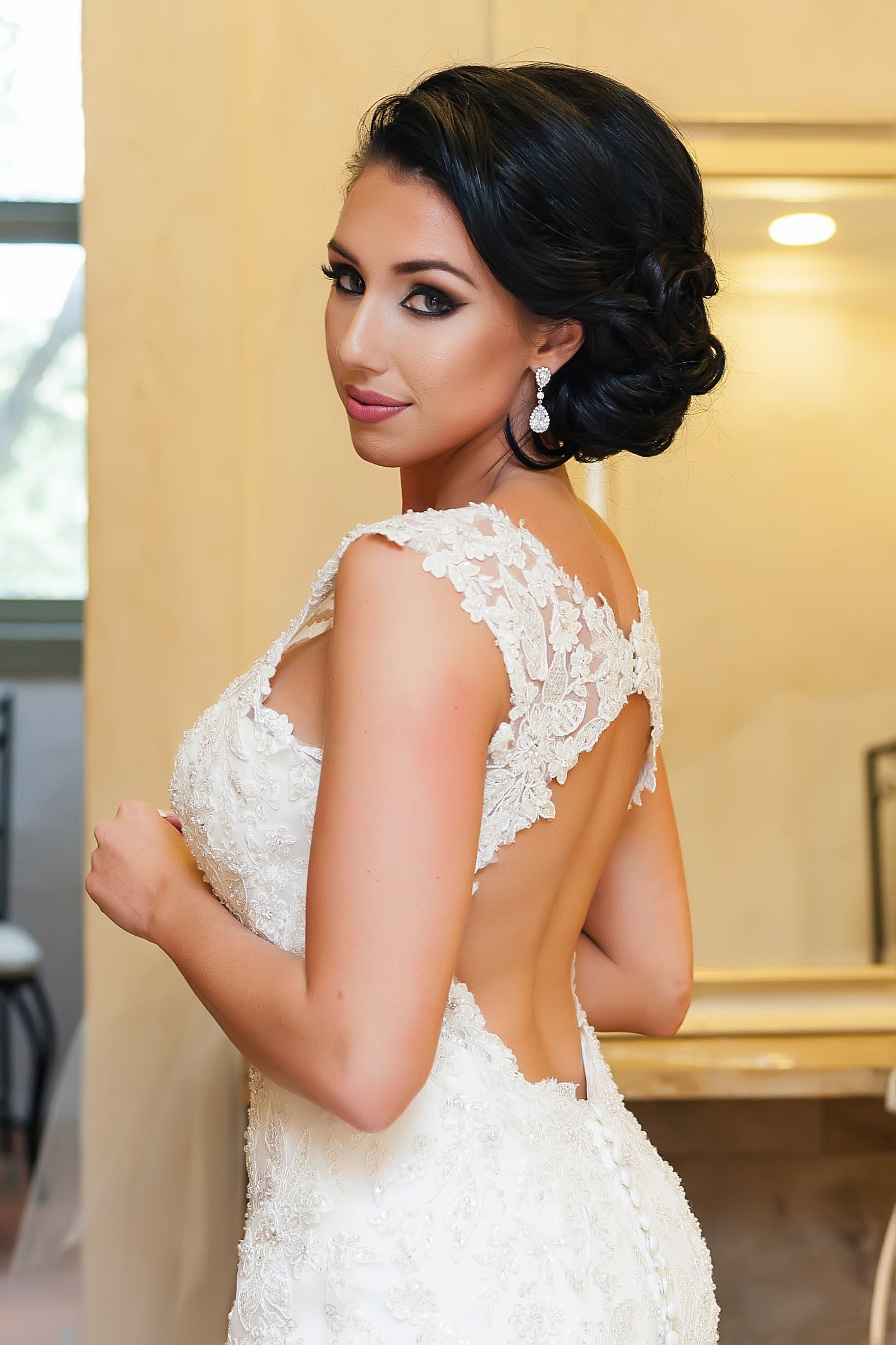 Bridal Beauty Services Austin Texas Molly Makeup And Hair