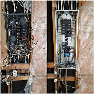residential electrician wentzvill
