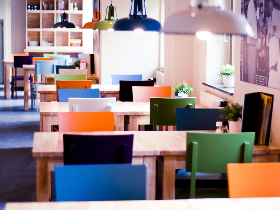Restaurant Zwei Gebrüder