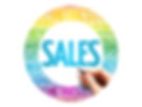 online sales generation