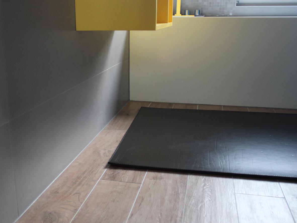Maatwerk badkamer PKIA