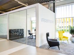 Innovation Hub Venlo Interieurontwer