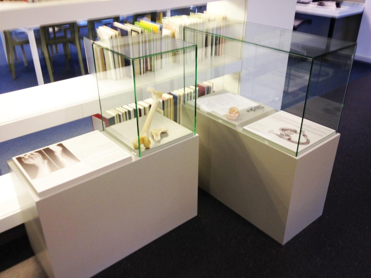 Politiemuseum ontwerp PKIA