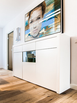 PTR017 Woonkamer meubel