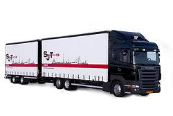 Ideaal voor sneltransporten van volume artikelen, tot maximaal 37 euro- of 28 blokpallets.