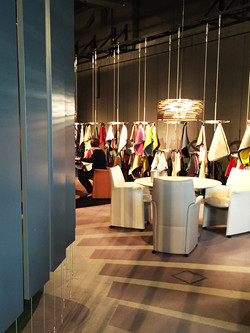Leolux design center PKIA