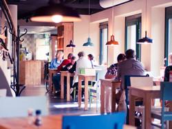 Restaurant 2 Brüder PKIA