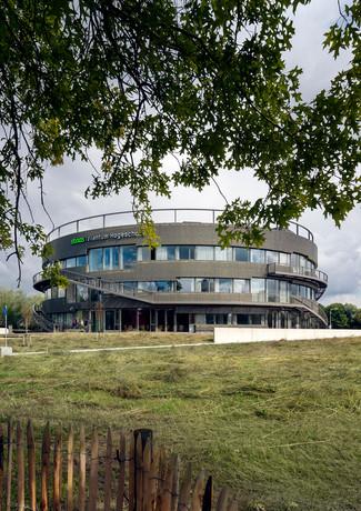 Hogeschool exterieur_BDG architecten_Stoas Villentum k