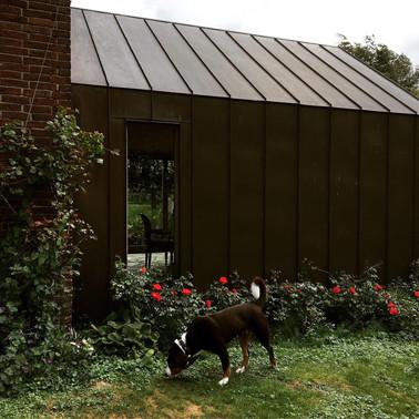 architect verbouwen huis