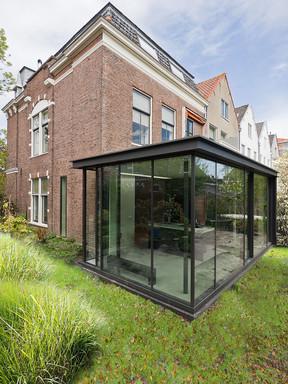 Leiden Architect