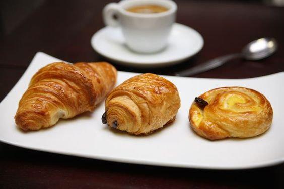 3 Mini Pastries