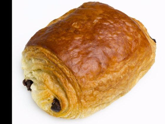 (Pack of 4) Croissant - Pain au Chocolat