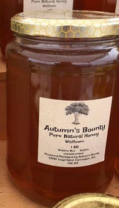 Honey 1kg