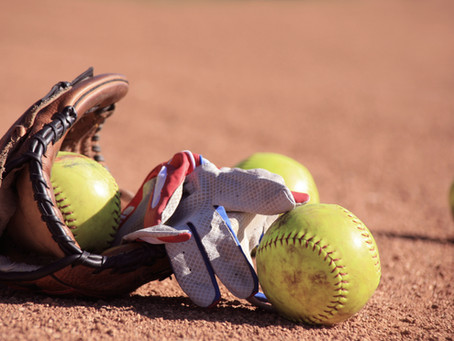 Softball Season schedule is posted!