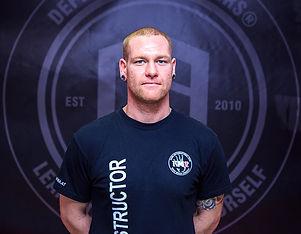 Defense-Instructors - Trainer Oliver