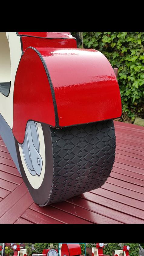 brookebretta wheel