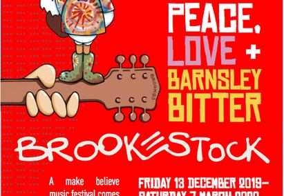 BROOKEStock festival