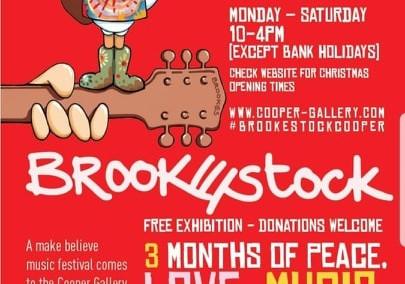 BROOKEStock