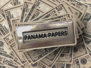 """Los papeles de Panamá o """"¿Por qué el perro se lame los testículos?"""""""