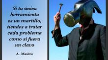 Innovación Social: cuando todos los problemas dejan de ser clavos...