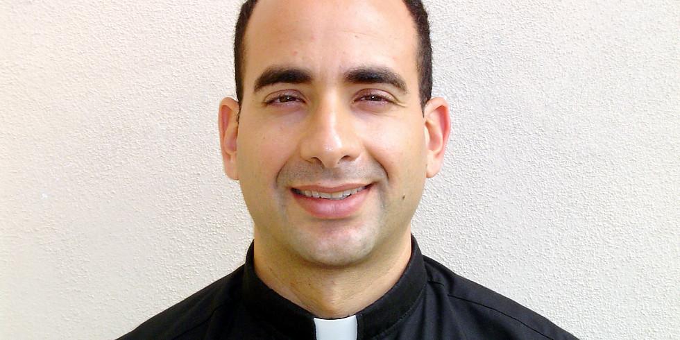 """Fr. Anthony Saroki on the """"Christmas Story"""""""