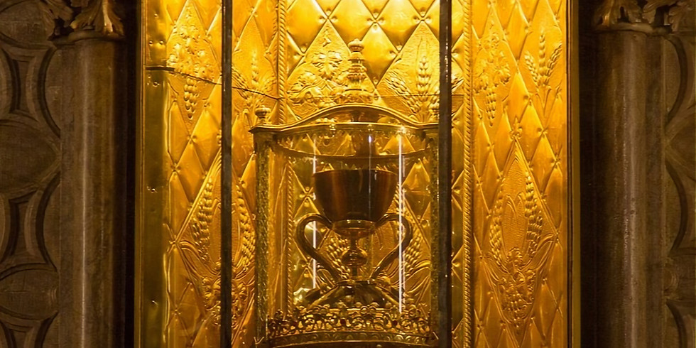 The History of the Chalice of Valencia