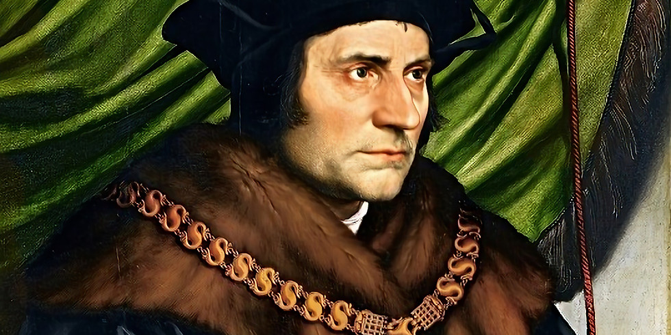 Mass for St. Thomas More's Feast Day (Votive)