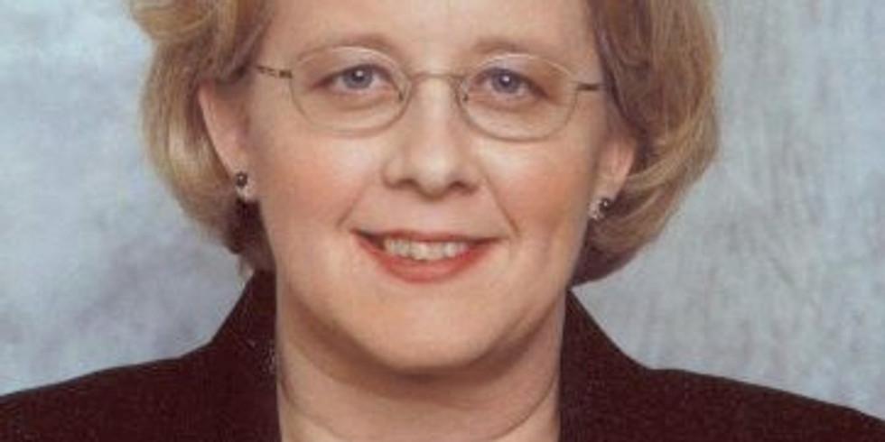 Bernadeane Carr, STL, Director of San Diego Diocesan Institute