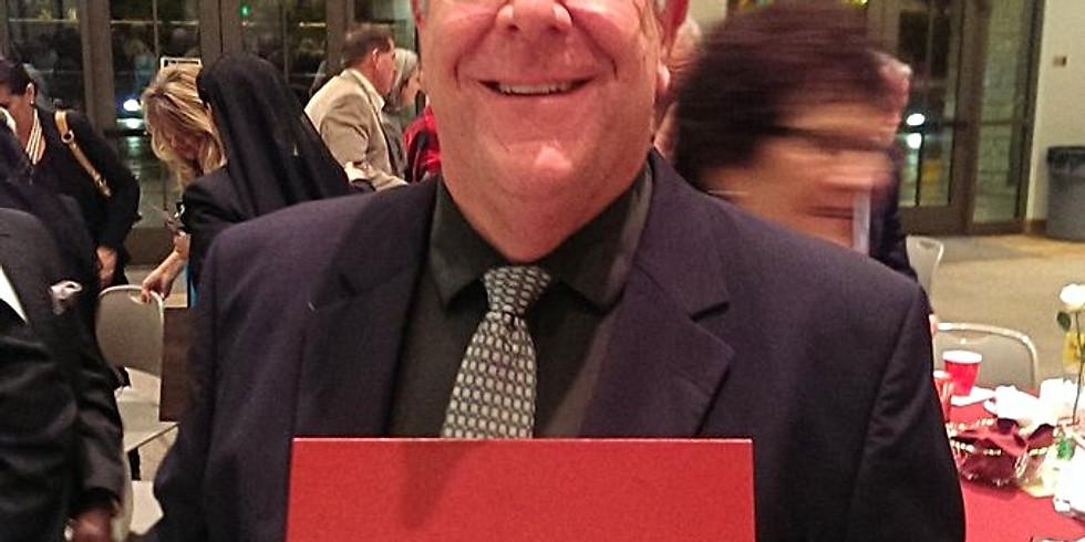 Steve Stutz, Director of FIAT Catholic Schools