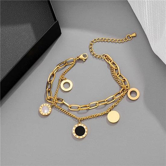 Charm Time Bracelet