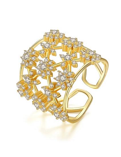 Luxury Band Ring