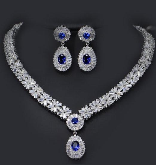 Diamond Flower Set