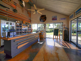 Bay of Shoals Wines, Kangaroo Island