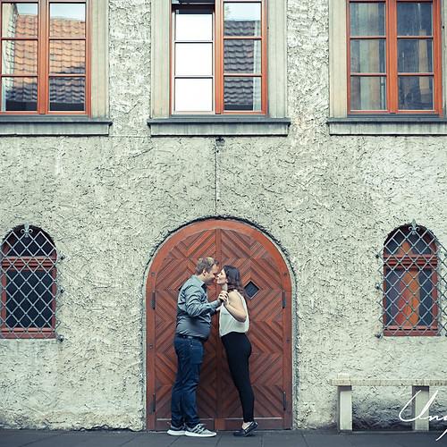 Juliane & Mirko