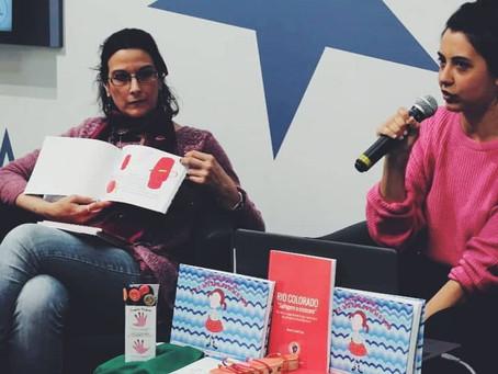 SalTO 2019 - Salone Internazionale del Libro,Torino