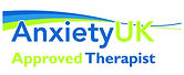Approved Anxiety Therapist in UK