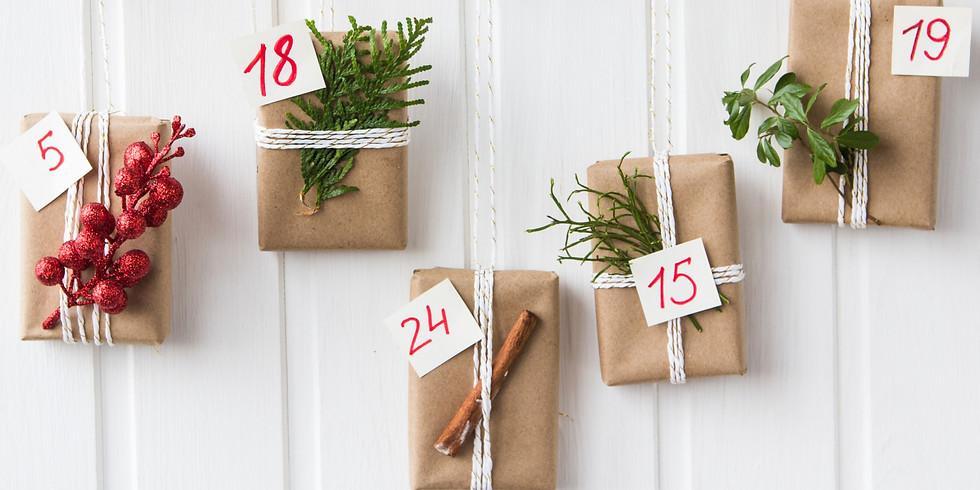 Hygge Advent Calendar
