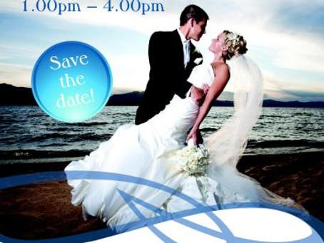 The Palace Hotel Wedding Fair