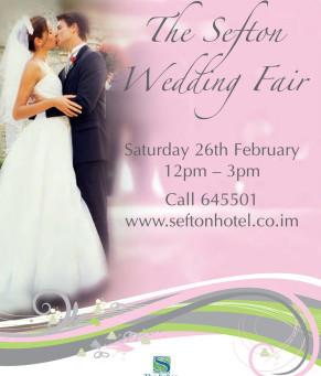 Sefton Hotel Wedding Fair, Saturday 26th February, 12-3pm
