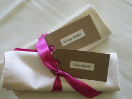 Exclusive!!  Tom Hanks marries his sweetheart!