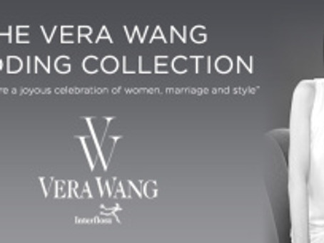 Vera Wang Bridal Collection – Exclusive to Isle of Man Brides at The Flower Studio
